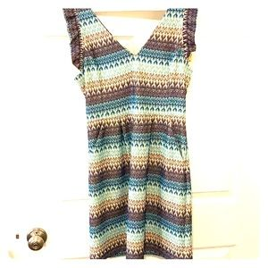 Adorable Anthropologie Dress!